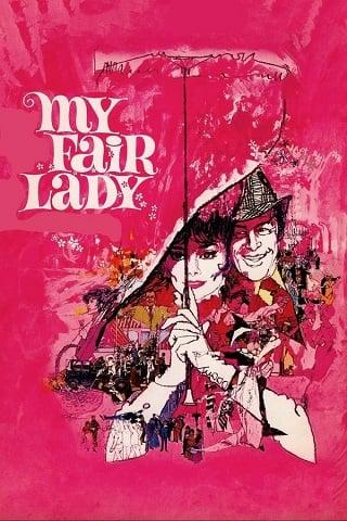 My Fair Lady (1964) บุษบาริมทาง