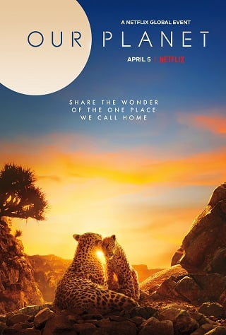 Our Planet – Behind The Scenes | Netflix (2019) เบื้องหลัง โลกของเรา