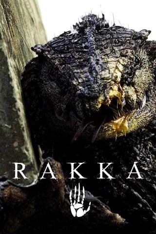Rakka (2017) อสูรกายพันธุ์โหด