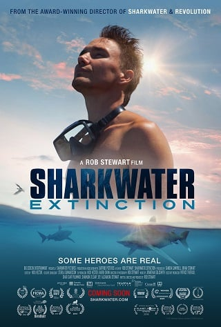 Sharkwater Extinction (2018) การสูญพันธุ์ของปลาฉลาม