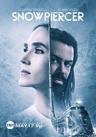 Snowpiercer | Netflix (2020) ปฏิวัติฝ่านรกน้ำแข็ง Season 1