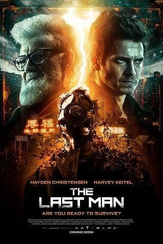 The Last Man (2019) ชายคนสุดท้าย