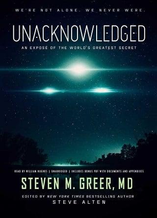 Unacknowledged | Netflix (2017) เรื่องราวที่ไม่มีใครยอมรับ