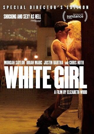 White Girl (2016) ไวท์ เกิร์ล สาวผมบลอนด์ กับปาร์ตี้สุดขั้ว 18+