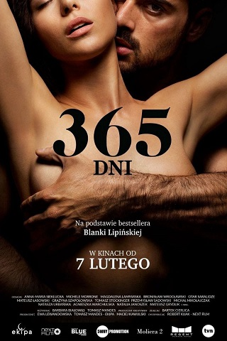 365 Days (365 dni) (2020) 365 วัน 18+