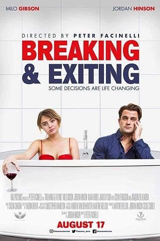 Breaking and Exiting (2018) คู่เพี้ยน สุดพัง