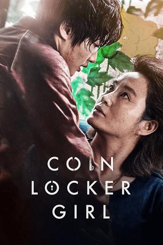 Coin Locker Girl (2015) สาวโหด กับตู้เก็บเหรียญ