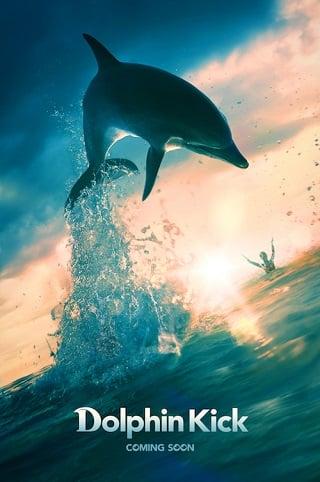Dolphin Kick (2019) เจ้าโลมาขี้เล่น