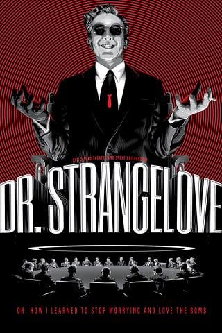 Dr.Strangelove (1964)