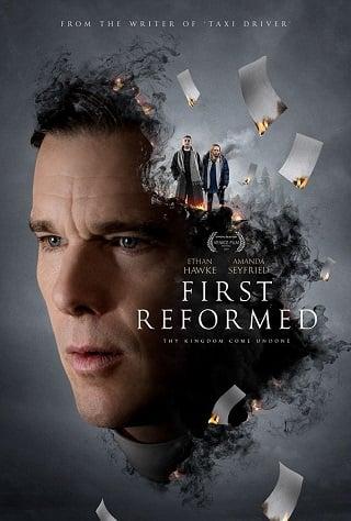 First Reformed (2017) การปฏิรูปครั้งแรก