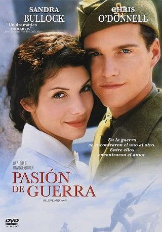 In Love and War (1996) รักนี้ไม่มีวันลืม