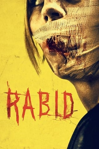 Rabid (2019) หน้าสยองซอมบี้