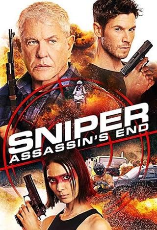 Sniper: Assassin's End (2020) ปลายทางของฆาตกร สไนเปอร์