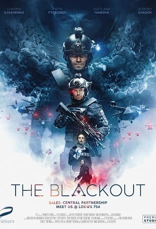 The Blackout (2019) ด่านหน้า