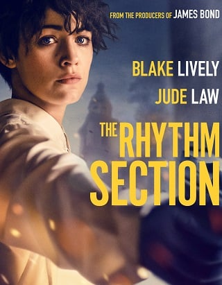 The Rhythm Section (2020) โครตสาวมือมือพระกาฬ