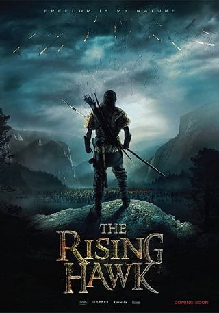 The Rising Hawk (2019) การต่อสู้เพื่อเสรีภาพ