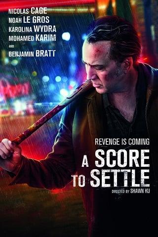 A Score to Settle (2019) ปิดบัญชีแค้น