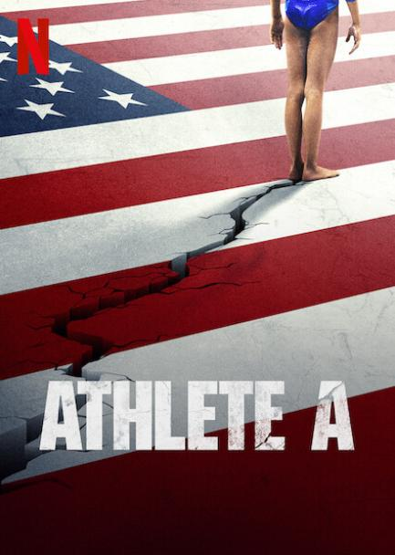 Athlete A | Netflix (2020) นักกีฬาผู้กล้าหาญ