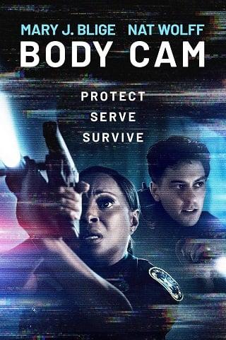 Body Cam (2020) บอดี้แคม