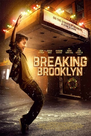 Breaking Brooklyn (2018) สเต็ปหัวใจบรู๊คลิน
