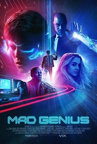 Mad Genius (2017) คนบ้า อัจฉริยะ