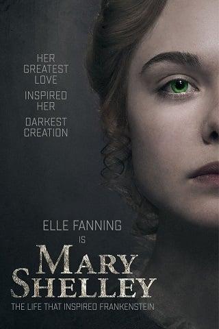 Mary Shelley (2017) แมรี่เชลลีย์