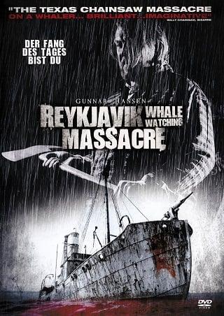 Reykjavik Whale Watching Massacre (2009) เรือล่ามนุษย์