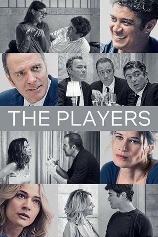The Players | Netflix (2020) หนุ่มเสเพล