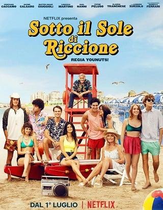 Under the Riccione Sun | Netflix (2020) วางหัวใจใต้แสงตะวัน