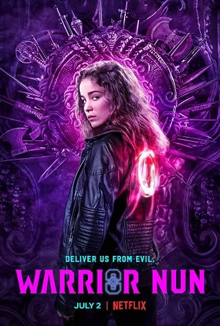 Warrior Nun | Netflix Season 1 (2020) วอร์ริเออร์ นัน นักรบแห่งศรัทธา (EP.1-EP.10 จบ)