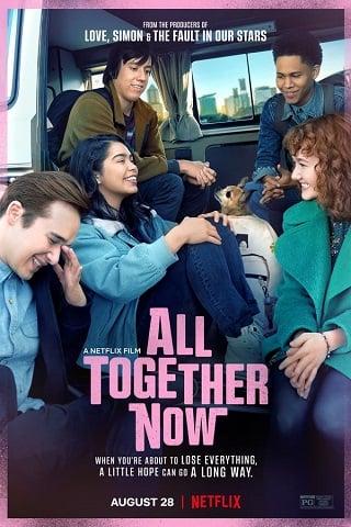 All Together Now | Netflix (2020) ความหวังหลังรถโรงเรียน