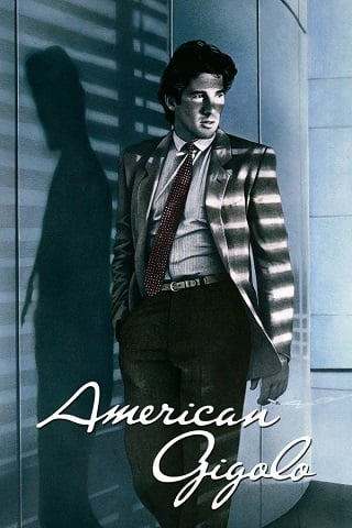 American Gigolo (1980) อเมริกันจิกโกโร
