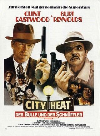 City Heat (1984) 1+1 เป็น 3