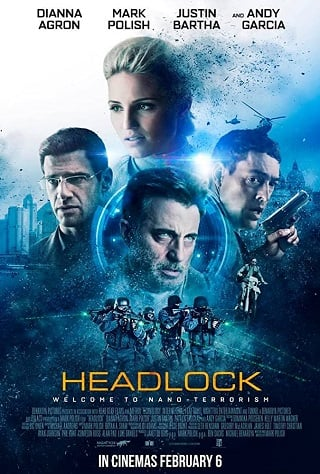 Headlock (Against the Clock) (2019) เฮดล็อก