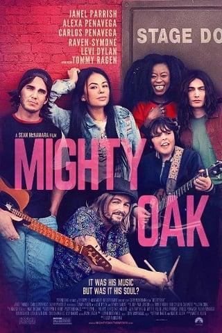 Mighty Oak (2020) ต้นโอ๊กอันยิ่งใหญ่