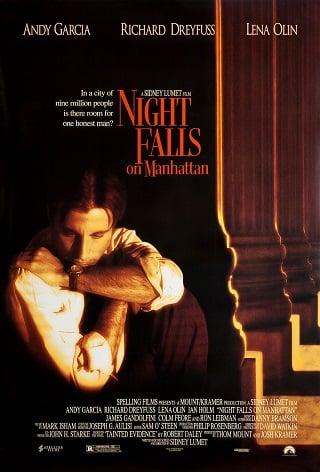 Night Falls on Manhattan (1996) ไนท์ฟอลส์ออนแมนฮัตตัน