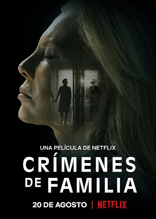 The Crimes That Bind | Netflix (2020) ใต้เงาอาชญากรรม