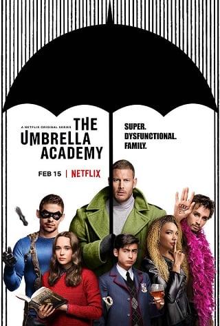 The Umbrella Academy | Netflix Season 1 (2019) ดิ อัมเบรลลา อคาเดมี่ (EP.1-EP.10 จบ) พากย์ไทย+ซับไทย