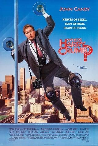 Who's Harry Crumb? (1989) แฮรี่ สายลับสามสลึง