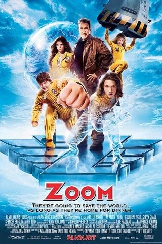 Zoom (2006) ซูม ทีมเฮี้ยวพลังเหนือโลก
