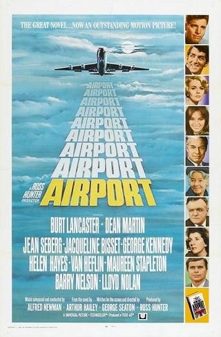 Airport (1970) เที่ยวบินมฤตยู