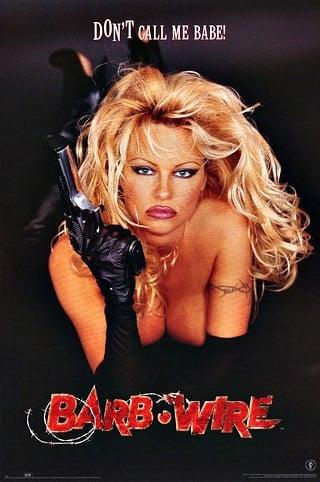 Barb Wire (1996) อีสาวนักล่า