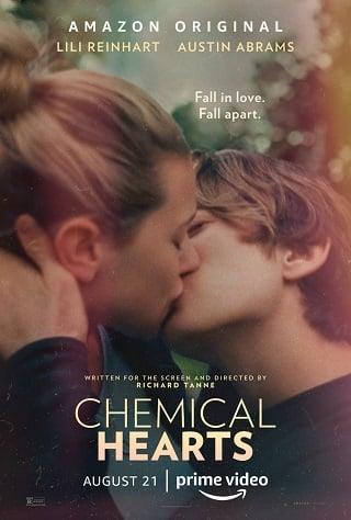 Chemical Hearts (2020) เคมิเคิลฮาร์ดส