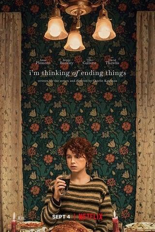 I'm Thinking of Ending Things | Netflix (2020) อยากให้เธออยู่ดูตอนจบด้วยกัน