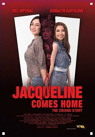 Jacqueline Comes Home The Chiong Story (2018) คดีฆาตกรรมในอดีต