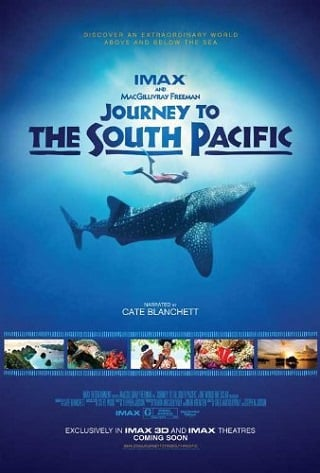 Journey to the South Pacific (2013) การเดินทางสู่แปซิฟิกใต้