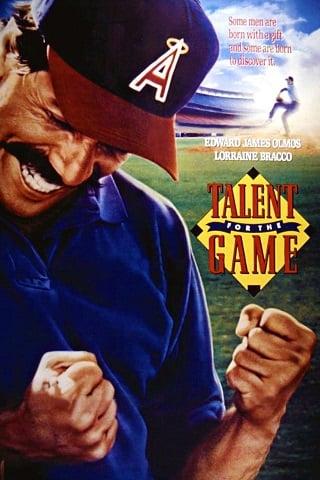 Talent for the Game (1991) ความสามารถพิเศษสำหรับเกม