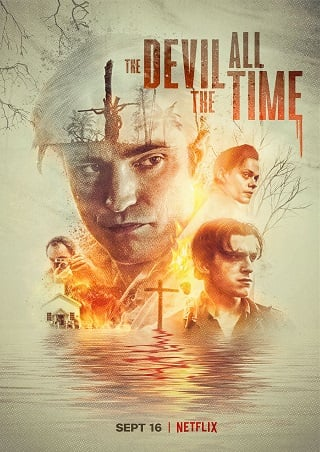 The Devil All The Time | Netflix (2020) ศรัทธาคนบาป
