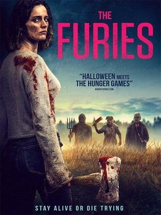 The Furies (2019) เชือดล่าโหด
