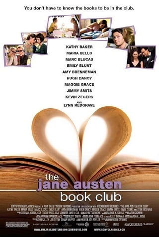 The Jane Austen Book Club (2007) เดอะ เจน ออสเต็น บุ๊ก คลับ ชมรมคนเหงารัก
